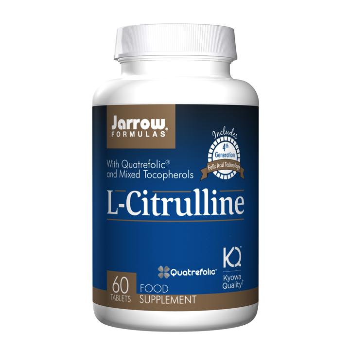 L-Citrulline 1000mg 60's