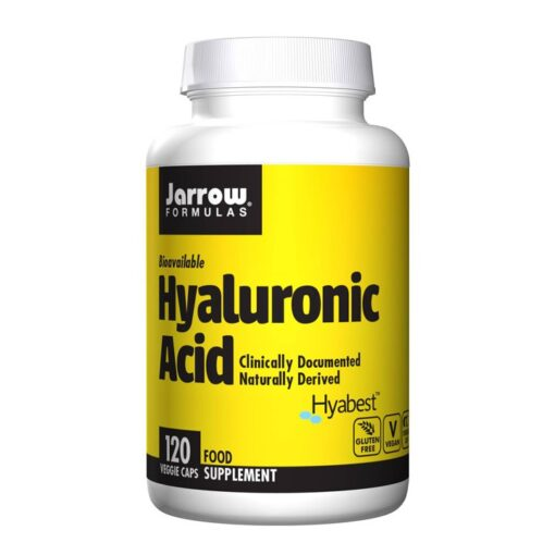 Hyaluronic Acid 120's (Currently Unavailable)