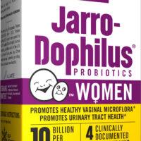Jarro-Dophilus Women (10 billion) 30's