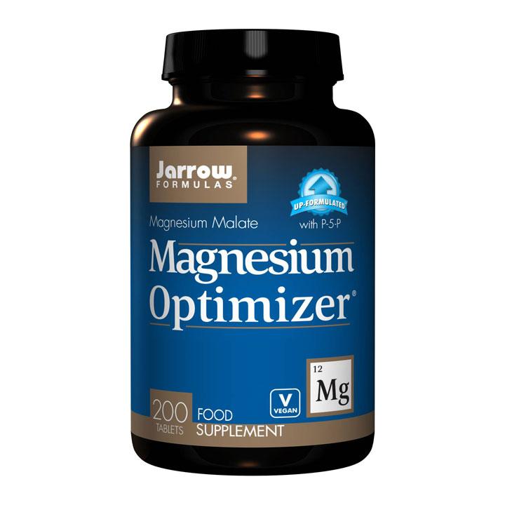 Magnesium Optimizer 200's