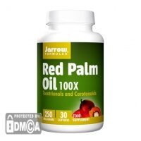 Red Palm Oil 100X 30's