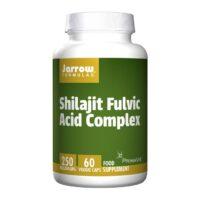 Shilajit Fulvic Acid Complex 60's