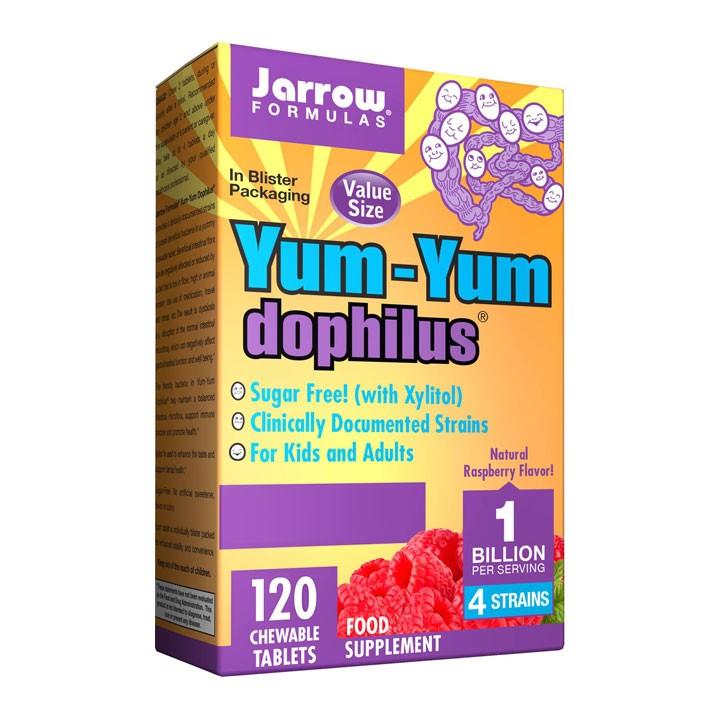 Yum-Yum Dophilus 120's