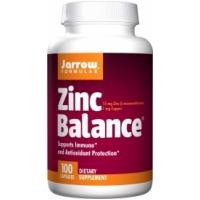 Zinc Balance 100's