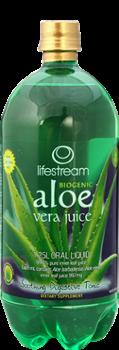 Aloe Vera juice 1.25l