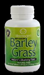 Barley Grass 120's