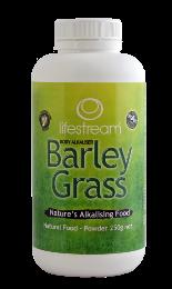 Barley Grass 250g