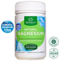 Natural Magnesium 150g