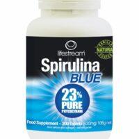Spirulina Blue 200's