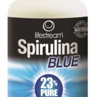 Spirulina Blue 500's
