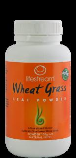 Wheat Grass 100g