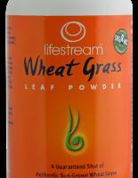 Wheat Grass 250g