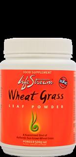 Wheat Grass 500g