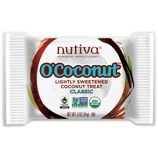O'Coconut Treat Classic 14g
