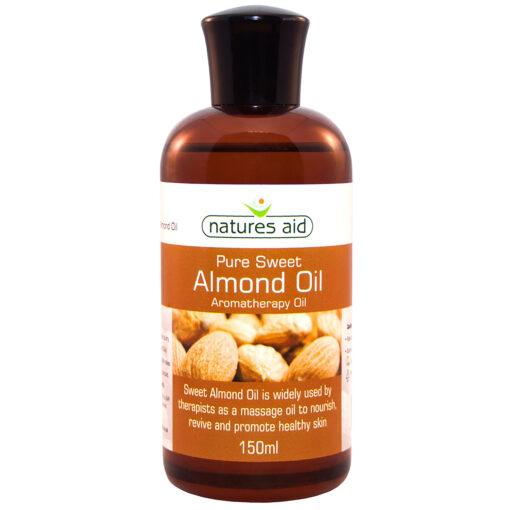 Almond Oil 150ml