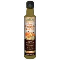 Organic Pumpkin Seed Oil 250ml