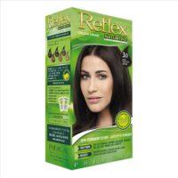 Naturtint Reflex Semi-Permanent Colour Rinse 3.0 Dark Chestnut Brown