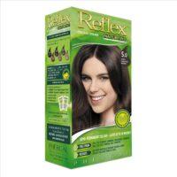 Naturtint Reflex Semi-Permanent Colour Rinse 5.0 Light Chestnut Brown