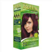 Naturtint Reflex Semi-Permanent Colour Rinse 5.62 Mahogany
