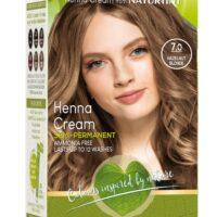 Reflex Henna Cream 7.0 Hazelnut Blonde