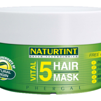 Naturtint Vital 5 Hair Mask (200ml)