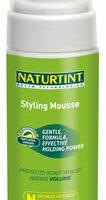 Naturtint Styling Mousse (150ml)