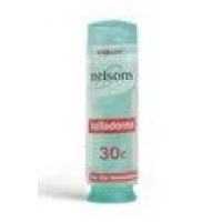 Belladonna 30c ClikPak 84's