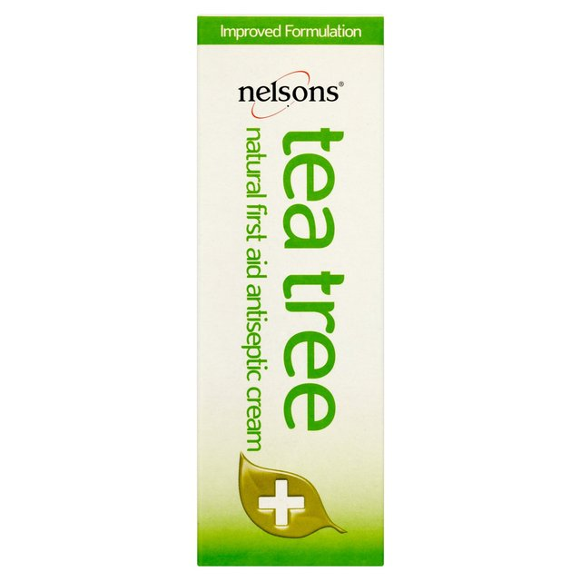 Tea Tree Cream 30ml