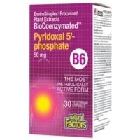 Pyridoxal 5-phosphate B6 50mg 30's