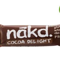 Cocoa Delight 18 x 35g Bar (CASE)