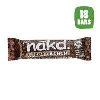 Cocoa Crunch 18 x 28g Bar (CASE)