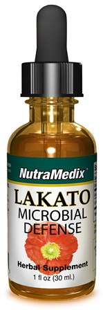 Lakato (Microbial Defence) 30ml