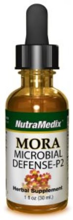 Mora (Microbial Defence) 30ml