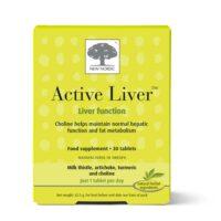 Active Liver 30's