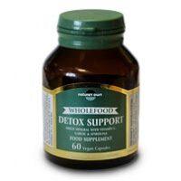 Detox Support 60'S