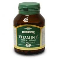 Vitamin E Capsules 60's