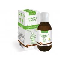 Omega-3 Vegan Vegetable Algae Oil 100ml