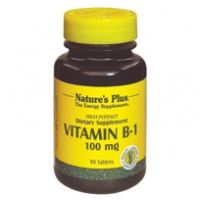 Vitamin B-1 100mg 90's