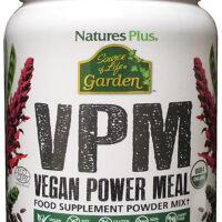 Source of Life Garden VPM Vegan Power Meal 630g