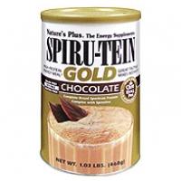 SPIRU-TEIN GOLD Chocolate 468g