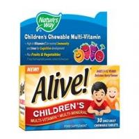 Alive Children's Multivitamin 30's