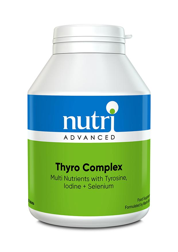 Thyro Complex 120's