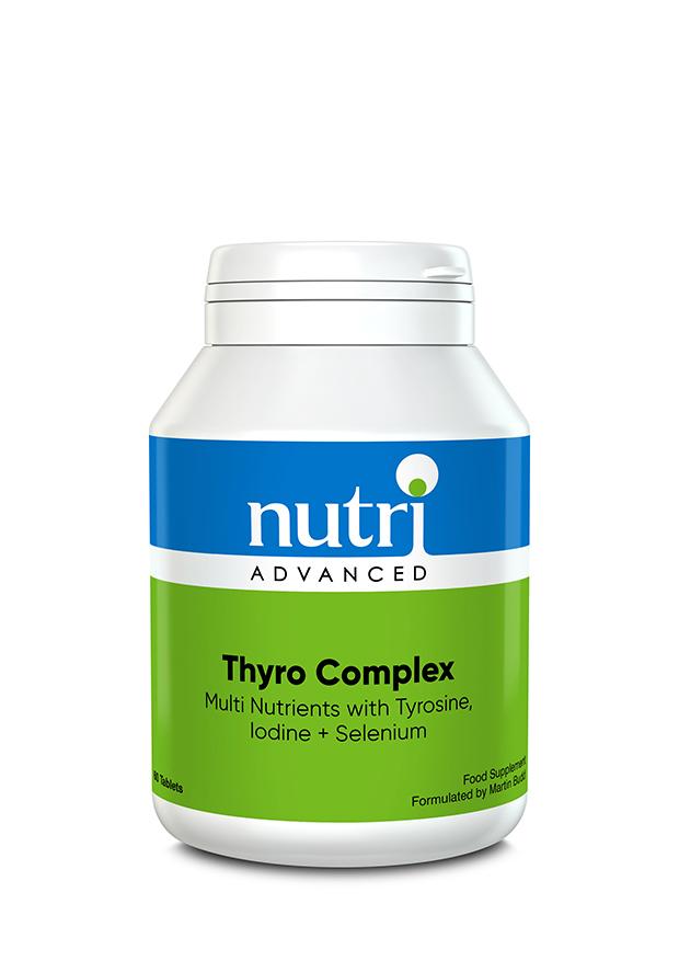 Thyro Complex 60's