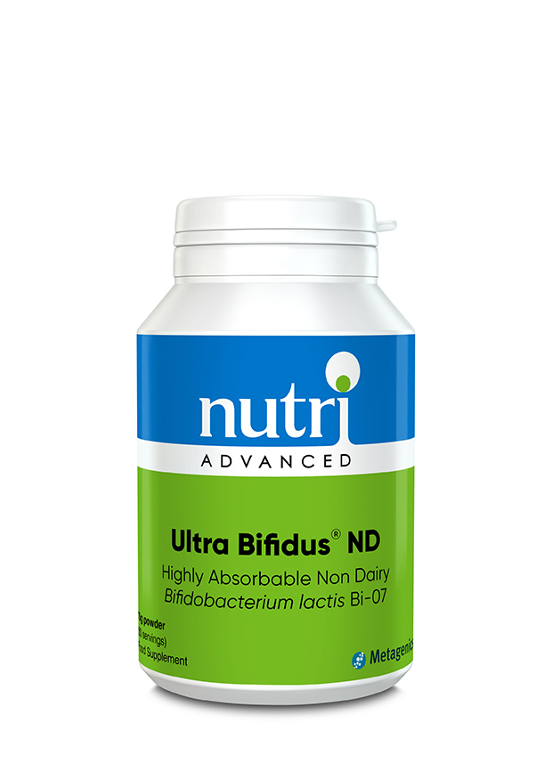 Ultra Bifidus ND 75g