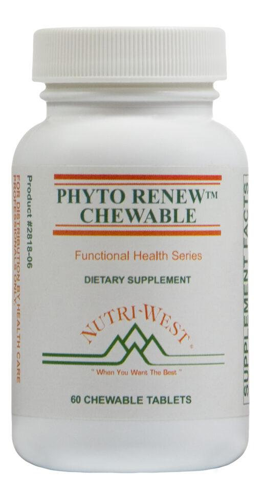 Phyto Renew Chewable 60's