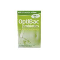 Bifidobacteria & Fibre (For Maintaining Regularity) 10 sachets