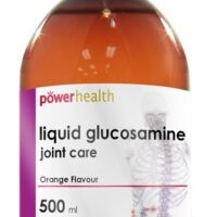 Liquid Glucosamine (Orange Flavour) 500ml