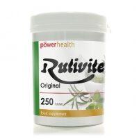 Rutivite 250's