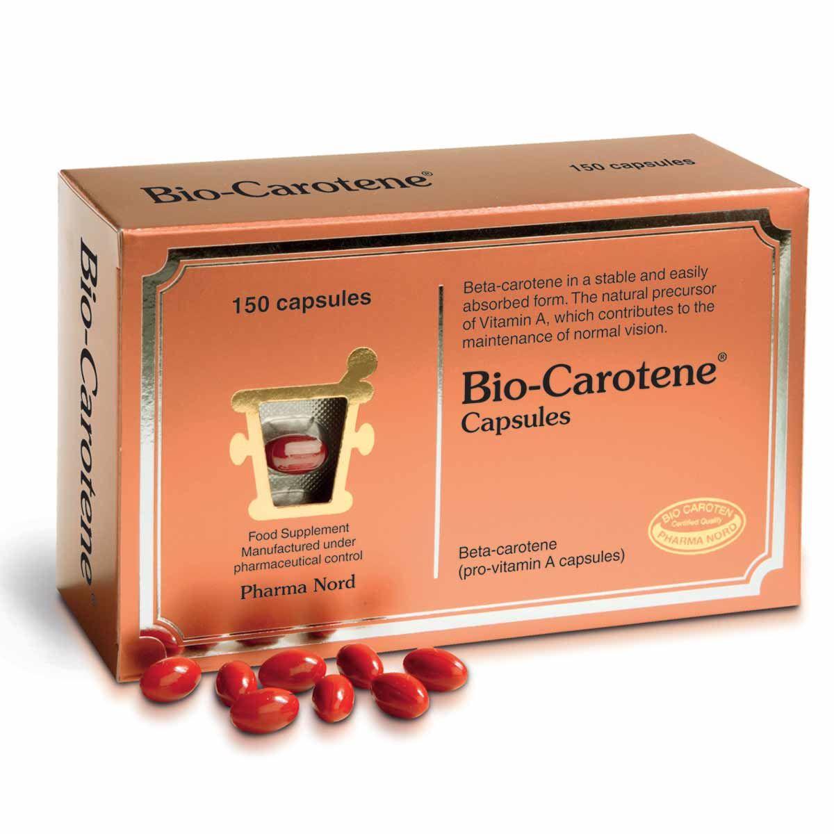 Bio-Carotene 150's
