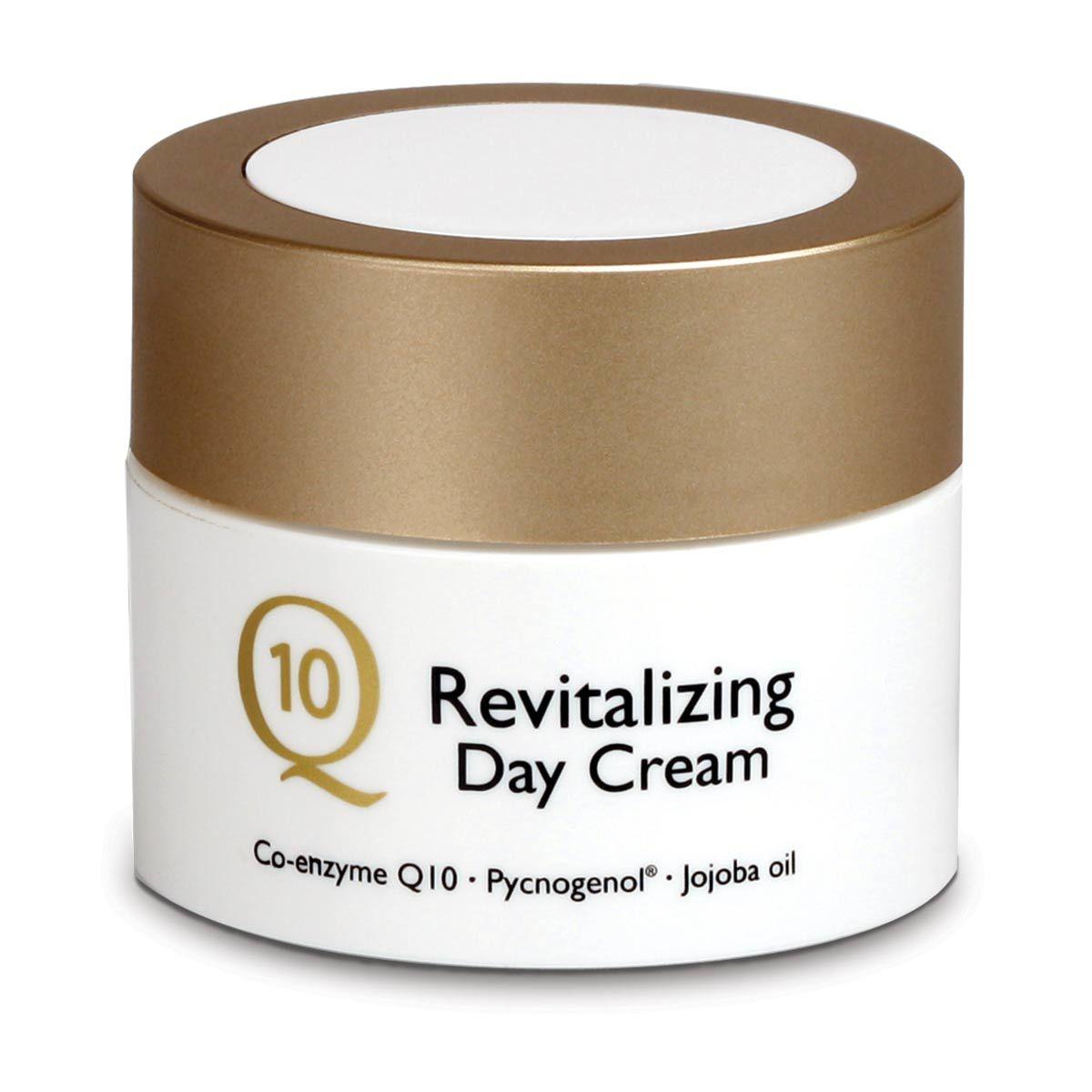 Q10 Revitalizing Day Cream 50ml